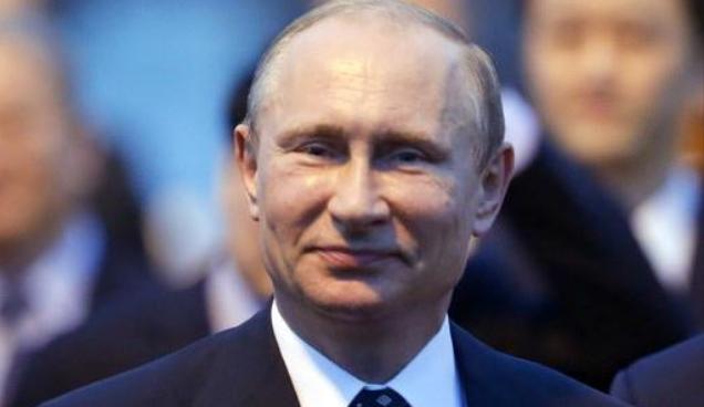 Путин поддержал идею присвоения аналогичных российских званий народным артистам Украины из оккупированного Крыма - Цензор.НЕТ 9572