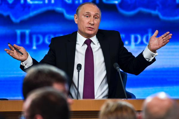 Все виды санкций против России год спустя